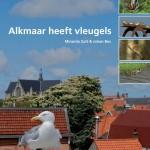 Alkmaar heeft vleugels, Miranda Zutt, Johan Bos i.s.m. VWG Alkmaar
