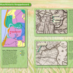 informatiepaneel Jisp, Intropaneel (achter)