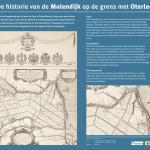 Informatiepaneel Molendijk Heerhugowaard
