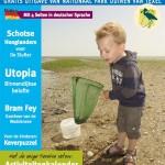 Magazine Natuureiland Texel