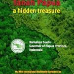Papua, een verborgen schat, een boekje