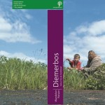 Staatsbosbeheer folder Diemerbos