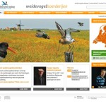 Website over weidevogelboerderijen