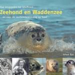 Zeehond en Waddenzee, Johan Bos