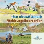 Brochure (36 p) over weidevogelboerderijen